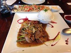 La China Restaurant