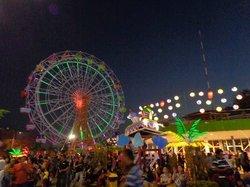 Suroboyo Carnival Park