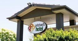 Pritchards Hotel