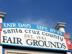 Santa Cruz County Fairgrounds