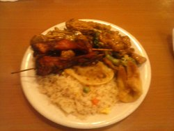China Town Cafe