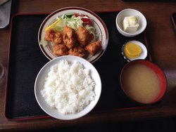Tenjin Shokudo