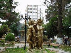 Plaza 10 de Febrero