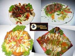MITOS Restaurante/Bar