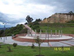 Parque Mirador de Los Nevados