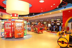 Fun City - Century Mall, Mamzar