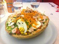 Pizza Leggera - Il Piacere