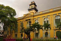 Edificio San Ignacio
