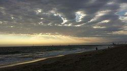 Silver Strand Beach