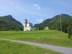 Santuario Madonna Della Torre