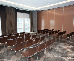Meeting Rooms at the Radisson Blu Edwardian New Providence Wharf Hotel