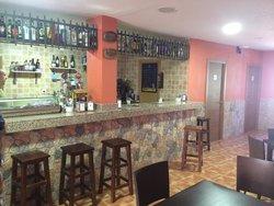 Bar El Cantón de Anguita