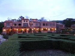 Parazzo, La Toscana