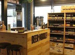 Beer Market TLV