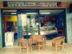 Gelateria Mare Blu Yogurteria