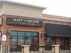 Matt the Miller's Tavern at Gemini Place