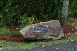 Roswell Cherokee Memorial