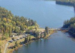 Lac le Jeune Resort