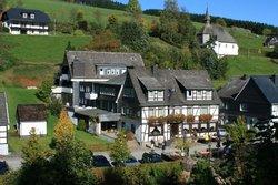 Hotel Hanses-Braeutigam