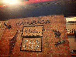 Karubaga Beer and Coffee