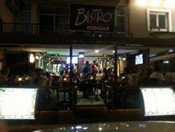 Kuşadası Bistro Cafe