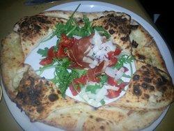 Pizzeria La Centenaria