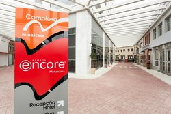 Ramada Encore Minascasa - Belo Horizonte