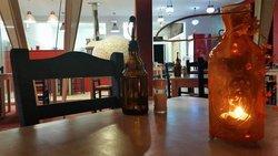 Ristorante-Pizzeria Rosso Di Sera