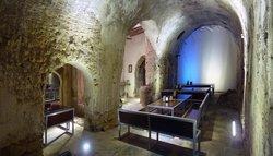 L'Assoc, banys àrabs vells