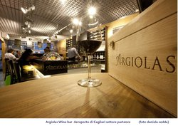 Argiolas Wine Bar