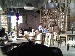 Email Coffee (ShuiWei Qijie)