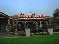 Tahoe Joe's Famous Steak House