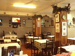 Restaurante A Mimosa