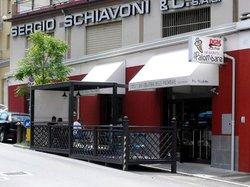 Bar Gelateria delle Palombare - Mr Michetta