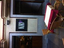 Restaurante Kiri