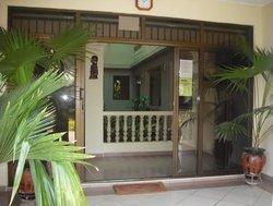 Osdahouse Home Lodge