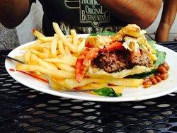 Mr. Bartley's Gourmet Burgers