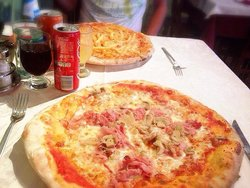 Bar Trattoria Pizzeria Meda