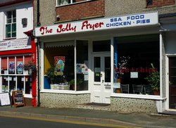 The Jolly Fryer