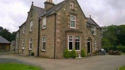 Castle Park Guest House