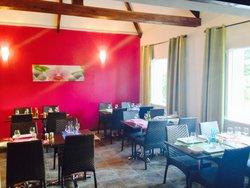 Restaurant La Perle du Lac