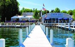 Pier 290 Restaurant