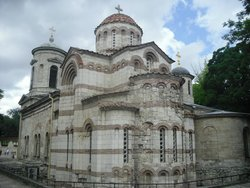 Church of St. John the Baptist