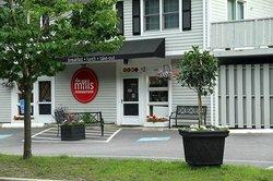 The Mills Restaurant