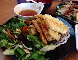 Fullmoon Sushi