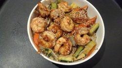 Jo Ji's Sushi and Teppan Grill