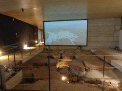 Spazio Archeologico Sotterraneo Del Sas