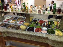 Churrascaria Pampa Grill