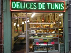 Delices de Tunis