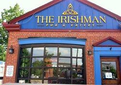 Irishman Pub & Eatery
